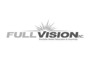 Full Vision logo