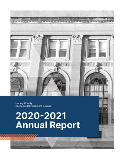 2020-2021 HCEDC Annual Report
